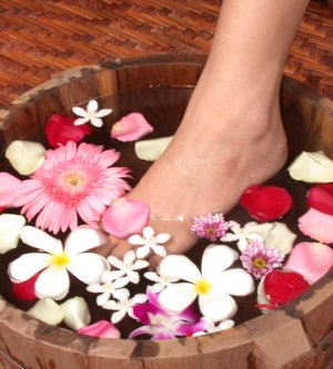 Bath, Body & Beauty Supplies