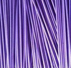 Purple Incense Sticks - 19""