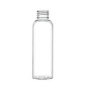 2 oz. Clear Bullet Bottles (E.T.A. - Sept.-Oct. 2020)