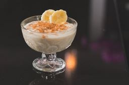 Banana Cream Pie Fragrance Oil (16oz)