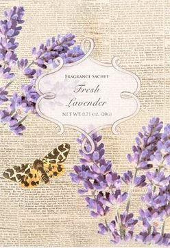 """""""Fresh Lavender"""" Fragrance Sachet *NEW"""