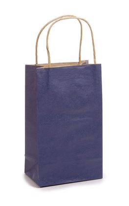"Royal Paper Handle Bag (5.25x8.75x3.125"") *NEW"