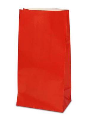 Red Gift Bag (25pk)