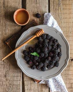 Blackberry Musk (BNL) - 16oz