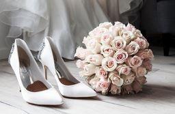 Wedding Day Type - 1oz