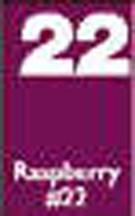 Raspberry #22 Dye Block
