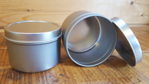 2 oz. Candle Tin (12) *NEW