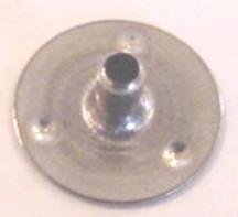 15mm B, 6mm N, 2.4mm H Wick Tab