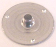20mm B, 3.8mm N, 3mm H Wick Tab