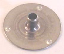 20mm B, 6mm N, 3mm H Wick Tab