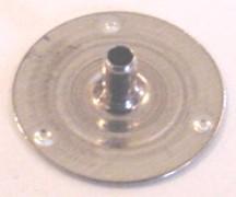 20mm B, 6mm N, 2.4mm H Wick Tab