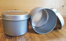 4 oz. Candle Tin (12)