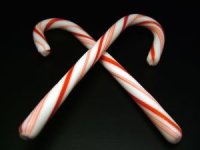Candy Cane Type ~~