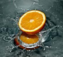 Citrus Splash**