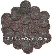 Oreo Cookies Wax Embeds