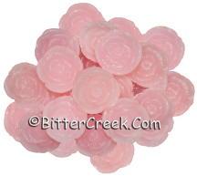 Pink RoseWax Embeds
