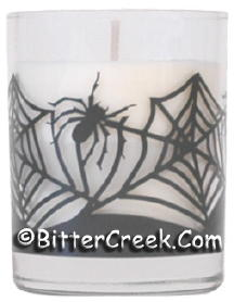Spider Tumbler Jar (Case of 36) *Surplus