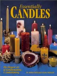 Essentially Candles Book