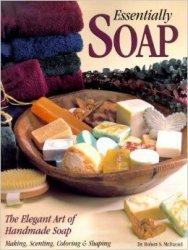 Essentially Soap Book