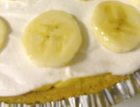 FCC Banana Cream Pie - 16oz