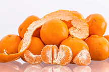 Fresh Squeezed Oranges **