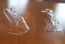 Frog Embed/Tart Mold (12 Cavity)
