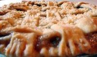 Granny's Pie Crust