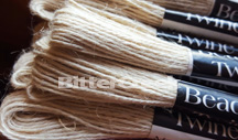 Natural Hemp Twine (8pc)