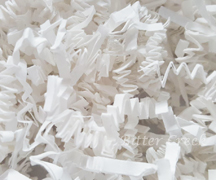 Paper Shred (White) *NEW