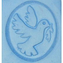 Dove Soap Stamp