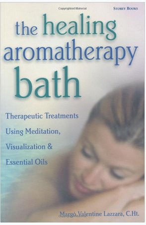 The Healing Aromatherapy Bath