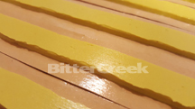 Yellow Mold Sealer *NEW*