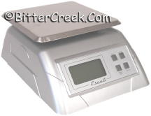 13lb Stainless Steel Scale