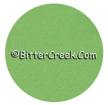 Lime Green Sand 1 Pound