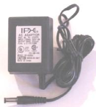 110 Volt Adapter