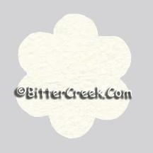 Flower Air Freshener Blank