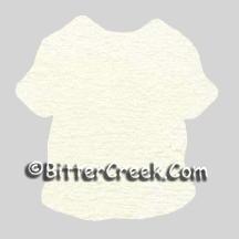 T-Shirt Air Freshener Blank