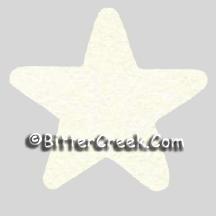Star Air Freshener Blank