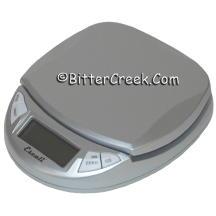 11 lb. Silver Pico Digital Scale