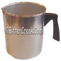 4 lb. Pouring Pot