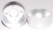 Metal Tealight Cup