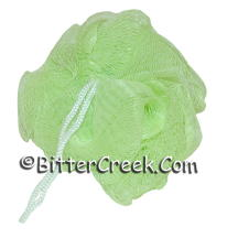 Green Body Scrubber *Surplus (12pk)