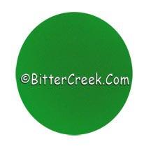 Green Cosmetic Liquid Dye