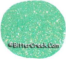 Aqua Glitter - 1oz