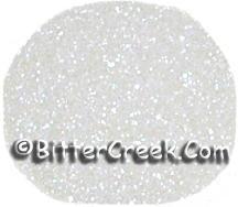 White Glitter - 1oz