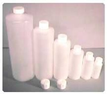 1 oz. Plastic Bottle 12 per pack
