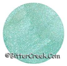 Pearl Green Mica