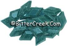 Aqua Marine Diamond Dye Chips