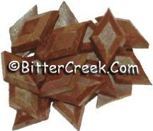 Autumn Orange Diamond Dye Chips
