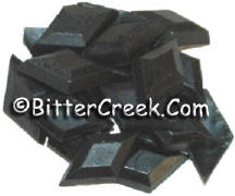 Black Diamond Dye Chips